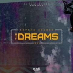 Rhythm Sounds - The Dreamer (Original  Mix)